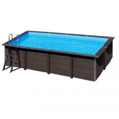 Hồ bơi composite nhân tạo