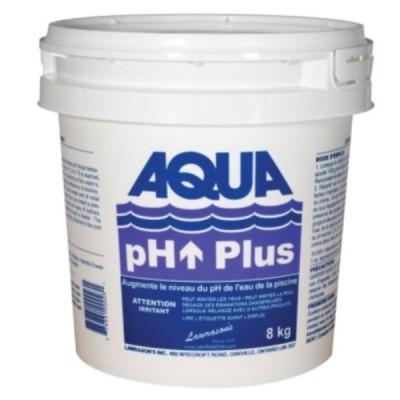 Hóa chất PH  dùng cho nước hồ bời