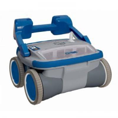 Robot vệ sinh hồ bơi chuyên nghiệp r7 app